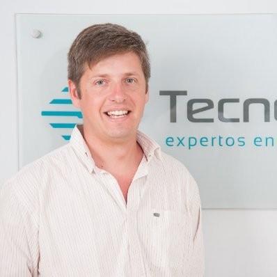 Juan Domínguez fue perfilado en Telcos Media